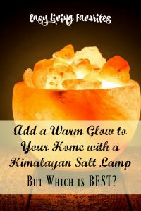 What is the best Himalayan Salt Lamp?