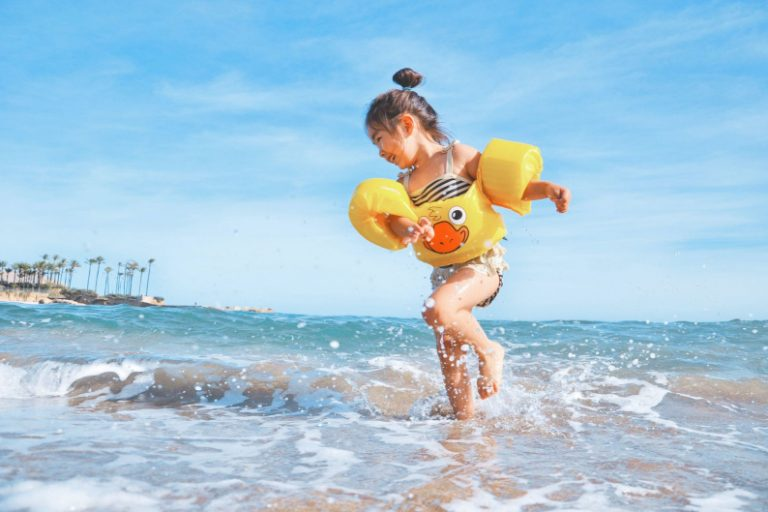 Almost Perfect Beach Hacks for an Easy and Enjoyable Day with the Kids
