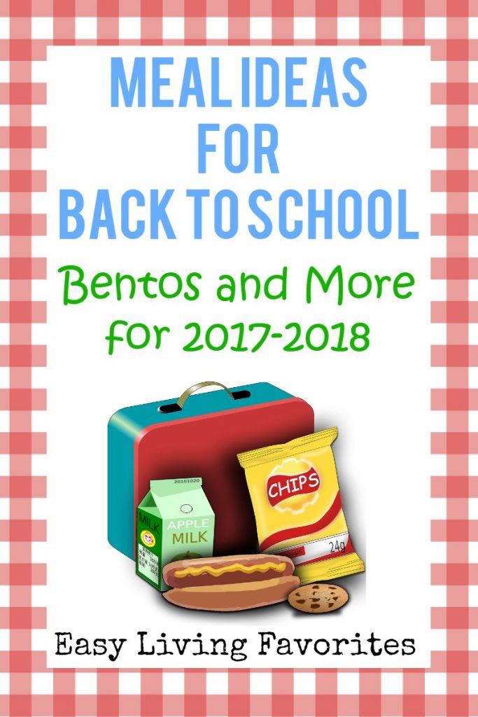 8 Best Kids Bento Lunch Boxes with Compartments and Meal Ideas for Back to School
