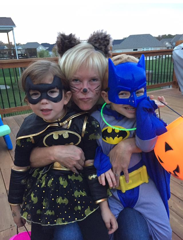 Kids and Toddler Superhero Costumes